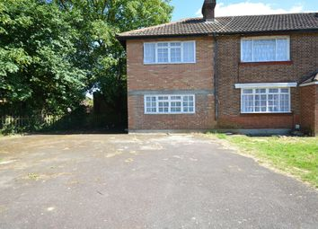 Thumbnail 6 bed semi-detached house to rent in Cleves Road, Ham, Richmond