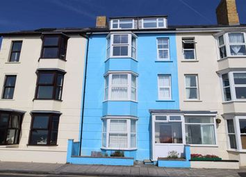 Thumbnail 4 bed flat for sale in South Marine Terrace, Aberystwyth