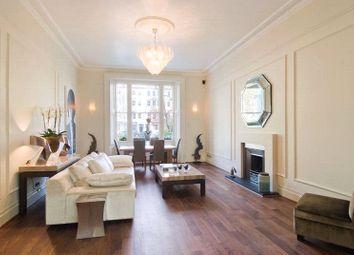 Thumbnail 3 bed flat to rent in Cornwall Gardens, South Kensington, London