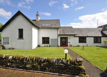 Thumbnail 2 bedroom bungalow for sale in Beech Cottage, Gartmore, Stirlingshire