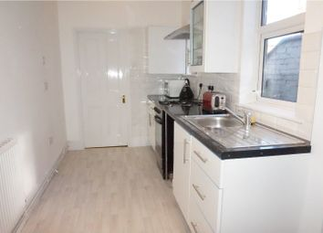 Thumbnail 3 bedroom end terrace house for sale in Lower Somercotes, Alfreton