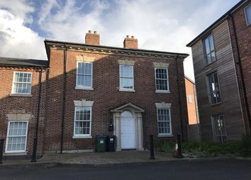 Thumbnail 3 bedroom flat to rent in Castle Street, Rounds Wharf, Tipton, West Midlands