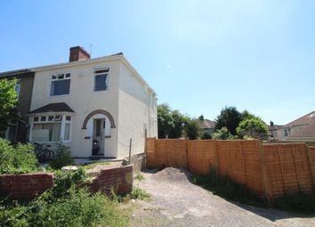 Thumbnail 3 bedroom semi-detached house for sale in Park Place, Eastville, Bristol