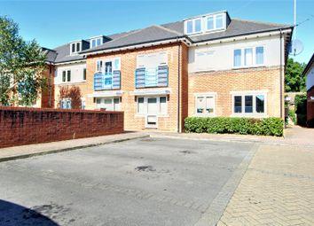 Thumbnail 2 bed flat for sale in Hare Warren Court, Marshland Square, Emmer Green, Reading