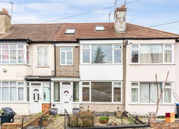 4 bed terraced house for sale in Houndsfield Road, London N9