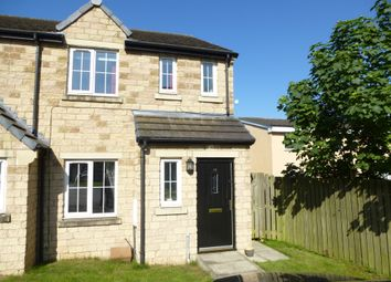 Thumbnail 3 bed end terrace house for sale in Lambwath Hall Court, Bransholme, Hull