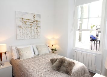 Thumbnail 1 bedroom flat to rent in 20 Prince's Square, London