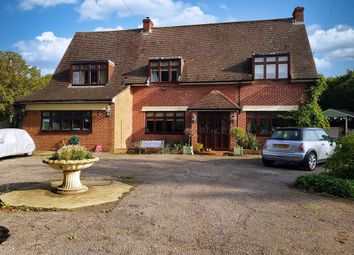 Thumbnail 4 bed detached house for sale in Hever Avenue, West Kingsdown