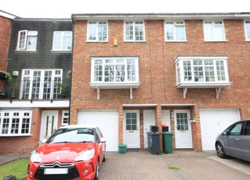 Thumbnail 4 bed semi-detached house to rent in The Green, Burgh Heath, Tadworth