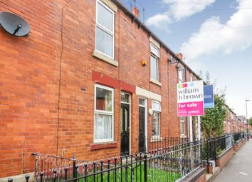 Thumbnail 2 bedroom terraced house for sale in Oversley Street, Tinsley, Sheffield