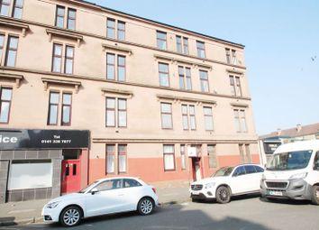 Thumbnail 1 bedroom flat for sale in 277, Saracen Street, Flat 3-1, Glasgow G225Jx
