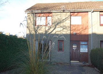 Thumbnail 3 bed semi-detached house for sale in Hazel Court, Alyth