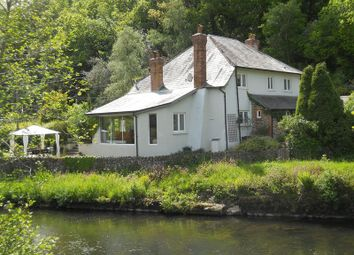 Thumbnail 4 bed detached house for sale in Watertown, Umberleigh, Devon