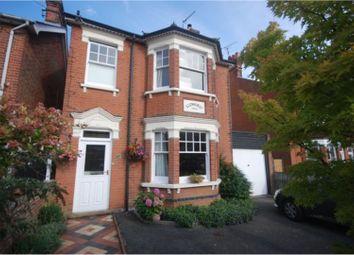 Thumbnail 5 bedroom detached house to rent in Corder Road, Ipswich
