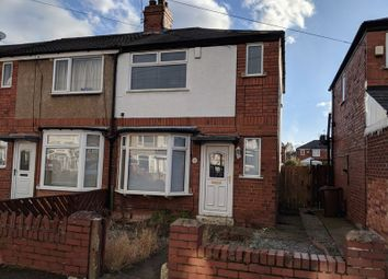 Thumbnail 2 bed end terrace house for sale in Louis Drive, Hull