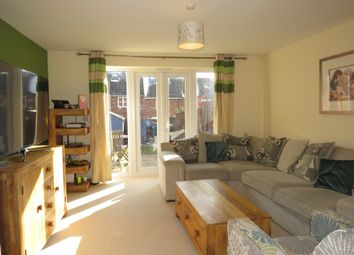 Thumbnail 4 bed end terrace house for sale in Bramble, Barley Road, Andover