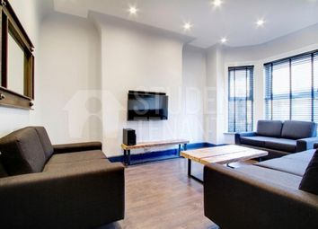 Thumbnail 4 bed shared accommodation to rent in Borrowdale Road, Liverpool
