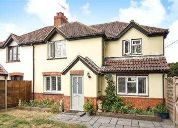 Thumbnail 3 bed property for sale in Reading Road, Winnersh, Wokingham, Berkshire