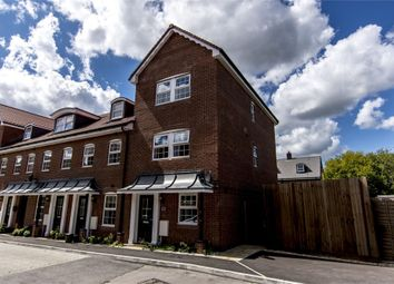 Thumbnail 4 bedroom end terrace house to rent in Ashton Gardens, Eastleigh, Hampshire