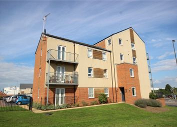 Thumbnail 2 bed flat to rent in Donns Close, Charlton Hayes, Bristol, South Gloucestershire