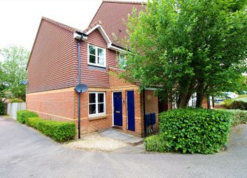 Thumbnail 1 bedroom maisonette for sale in Bolton Road, Maidenbower, Crawley, West Sussex.