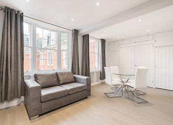 Thumbnail Studio to rent in Porchester Road, London