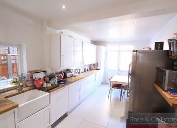 Thumbnail 3 bed property to rent in Huddlestone Road, London