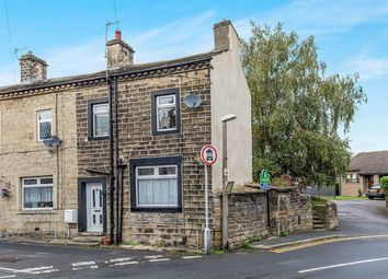 Thumbnail 2 bed terraced house for sale in Chapel Road, Steeton, Keighley
