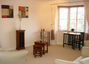 Thumbnail 2 bed flat to rent in Tiverton Drive, Handforth, Wilmslow, Cheshire