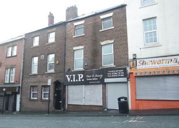 Thumbnail Commercial property for sale in Westgate Road, Newcastle Upon Tyne