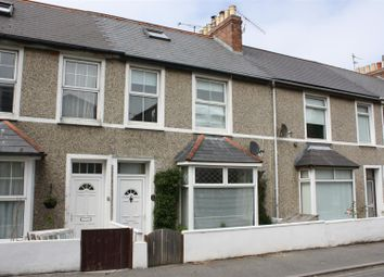 Thumbnail 3 bed property to rent in Ennors Road, Newquay