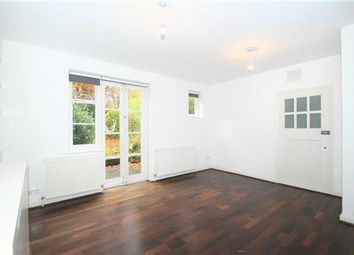 Thumbnail 3 bed cottage to rent in Creswick Walk NW11, Hampstead Garden Suburb