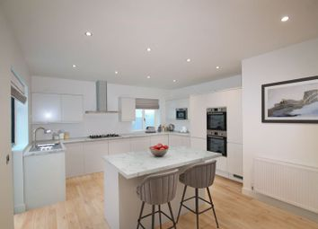 Thumbnail 4 bed detached bungalow for sale in Swaisland Road, Dartford