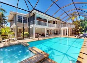 Thumbnail Property for sale in 1777 Serenity Lane, Sanibel, Florida, United States Of America