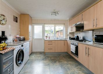Thumbnail 4 bedroom terraced house for sale in Ada Gardens, Stratford