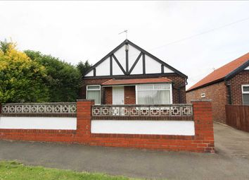 Thumbnail 3 bed bungalow for sale in Prestwick Cottage, Burradon Road, Annitsford