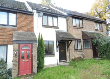 Thumbnail 2 bed terraced house to rent in Windmill Court, Crawley