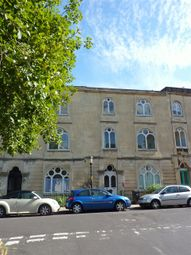 Thumbnail 1 bed flat to rent in Ground Floor Flat, Dover Place, Clifton, Bristol