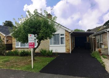Thumbnail 3 bed detached bungalow for sale in Skipwith Crescent, Metheringham, Lincoln