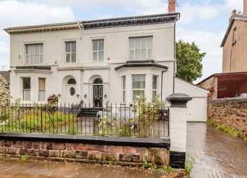 Thumbnail 7 bed semi-detached house for sale in Woburn Hill, Liverpool, Merseyside