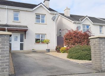 Thumbnail 4 bed semi-detached house for sale in 9 The Sidings, Seskin, Bantry, West Cork