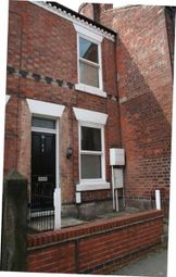 Thumbnail 2 bed terraced house to rent in Edward Street, Derby