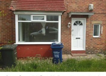 Thumbnail 2 bed flat to rent in Bavington Drive, Newcastle Upon Tyne