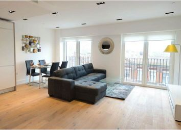 Thumbnail 2 bed flat to rent in 80 South Lambeth Road, London