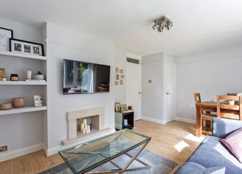 Thumbnail 2 bed flat for sale in Buxton Drive, London