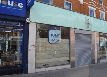 Thumbnail Retail premises to let in 71 High Road, Wood Green, London