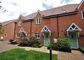 Thumbnail 2 bed terraced house for sale in Fox Lane, Wantage