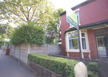 Thumbnail 3 bed end terrace house for sale in Bolton Road, Blackburn