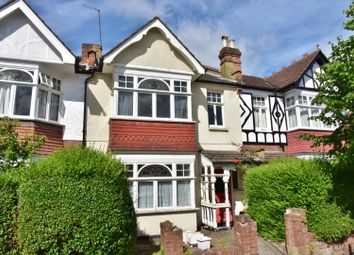 Thumbnail 3 bedroom terraced house for sale in Copthall Gardens, Twickenham