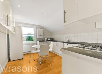 3 bed maisonette to rent in St. Alphonsus Road, London SW4